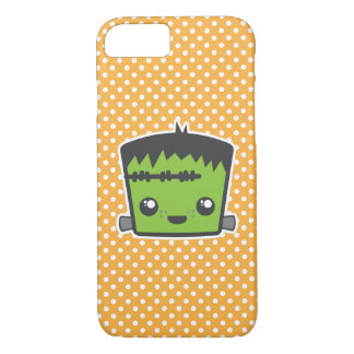 Caso del iPhone de Kawaii Frankenstein Funda iPhone 7