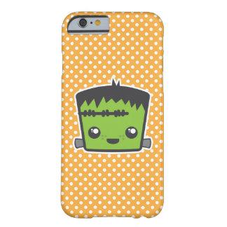 Caso del iPhone de Kawaii Frankenstein Funda Para iPhone 6 Barely There