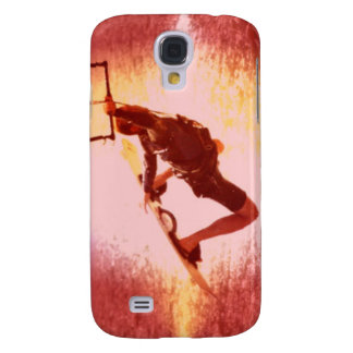 Caso del iPhone de Kiteboarder 3G