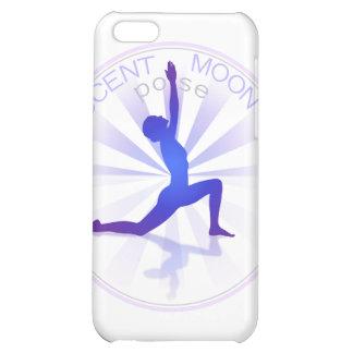 Caso del iPhone de la actitud de la yoga (actitud