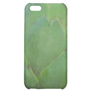Caso del iPhone de la alcachofa