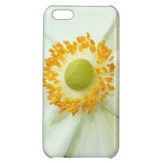 """Caso del iPhone de la """"anémona blanca"""""""