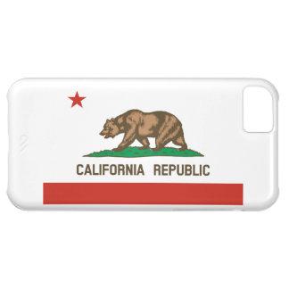 Caso del iPhone de la bandera del estado de la rep