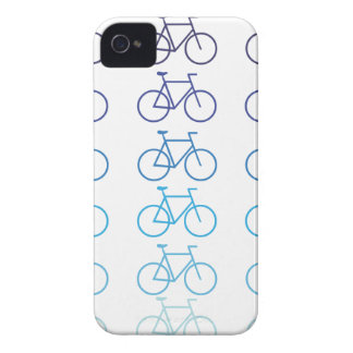 caso del iphone de la bicicleta carcasa para iPhone 4 de Case-Mate
