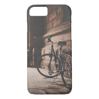 Caso del iPhone de la bicicleta del vintage Funda iPhone 7