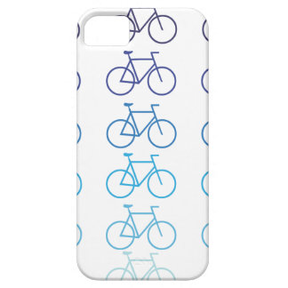 caso del iphone de la bicicleta funda para iPhone SE/5/5s