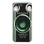 Caso del iPhone de la cámara de Kodak del vintage iPhone 5 Cárcasa