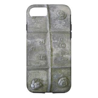 Caso del iPhone de la cisterna de 1702 ventajas Funda iPhone 7