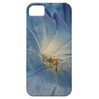 Caso del iPhone de la correhuela de la abeja de la Funda Para iPhone SE/5/5s