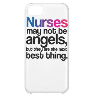 Caso del iPhone de la enfermera