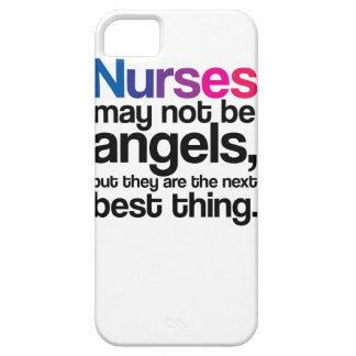 Caso del iPhone de la enfermera iPhone 5 Cárcasas