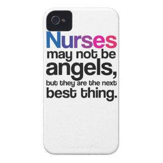 Caso del iPhone de la enfermera iPhone 4 Cárcasas