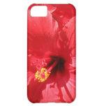 Caso del iPhone de la flor del poder