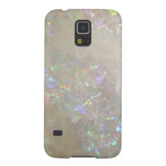 caso del iphone de la galaxia de Samsung de la Carcasa Galaxy S5