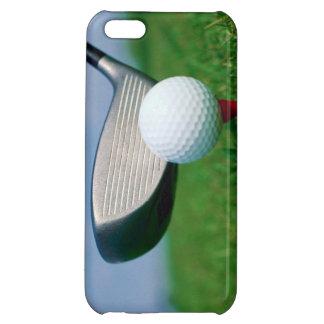 Caso del iPhone de la hierba del club de la pelota
