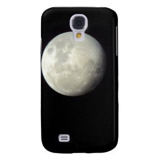 Caso del iPhone de la luna Funda Para Galaxy S4