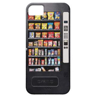 caso del iphone de la máquina expendedora funda para iPhone SE/5/5s