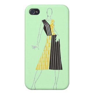 Caso del iPhone de la moda iPhone 4/4S Carcasa