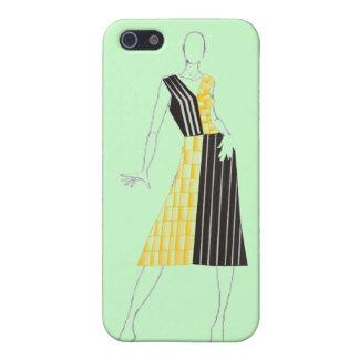 Caso del iPhone de la moda iPhone 5 Carcasa