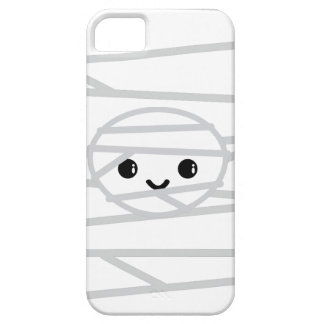 Caso del iPhone de la momia de Kawaii Funda Para iPhone SE/5/5s