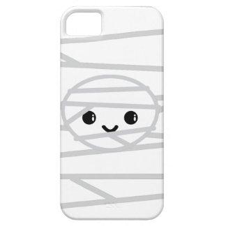 Caso del iPhone de la momia de Kawaii iPhone 5 Carcasa