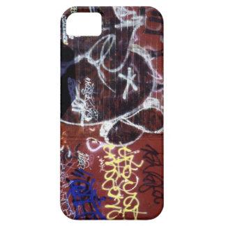 Caso del iPhone de la pintada iPhone 5 Fundas