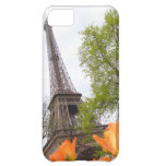 Caso del iPhone de la torre Eiffel