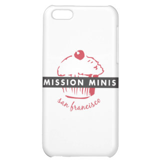 Caso del iPhone de las miniaturas de la misión
