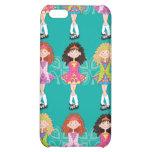 Caso del iPhone de las princesas del carrete
