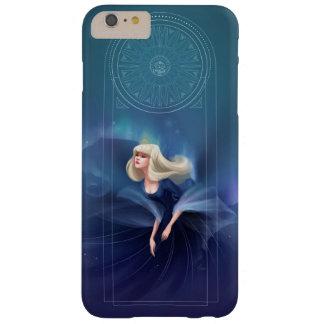 Caso del iPhone de L'aurore Funda Para iPhone 6 Plus Barely There