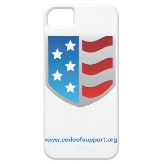 Caso del iPhone de LECHUGA ROMANA iPhone 5 Case-Mate Protector