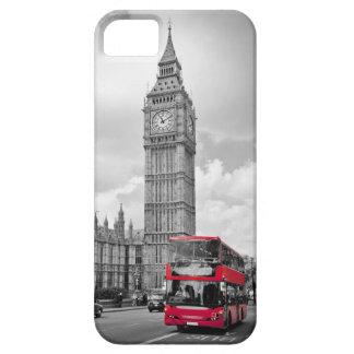 Caso del iPhone de Londres Funda Para iPhone SE/5/5s