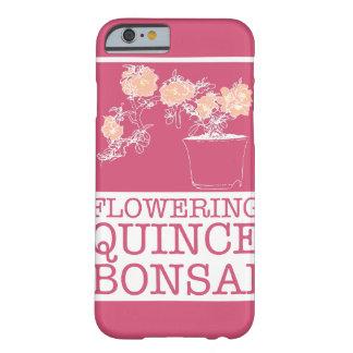 Caso del iPhone de los bonsais - BOKE Funda De iPhone 6 Barely There