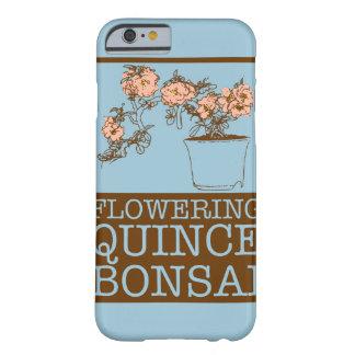 Caso del iPhone de los bonsais - BOKE Funda Para iPhone 6 Barely There