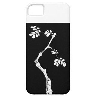Caso del iPhone de los bonsais Funda Para iPhone SE/5/5s
