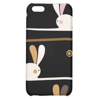 Caso del iPhone de los conejitos de pascua