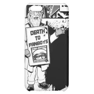 caso del iphone de los #DeathToFanboys