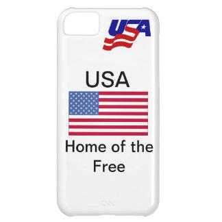 Caso del iphone de los E.E.U.U.