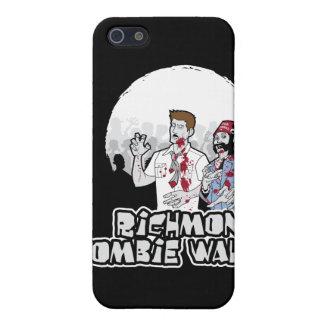 caso del iphone de los muertos iPhone 5 carcasa
