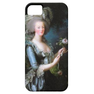 Caso del iPhone de Marie Antonieta de Vigée Lebrun Funda Para iPhone SE/5/5s