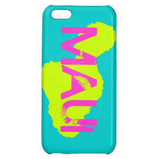 Caso del iPhone de Maui