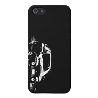 Caso del iPhone de Mitsubishi EVO iPhone 5 Funda