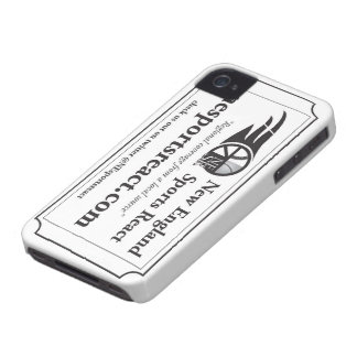 Caso del iPhone de NESR iPhone 4 Fundas