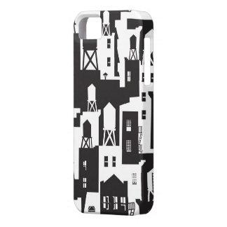 Caso del iPhone de NYC diseñado por la matanza de iPhone 5 Case-Mate Cobertura