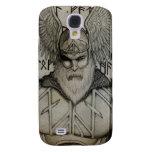 Caso del iPhone de Odin Funda Para Galaxy S4