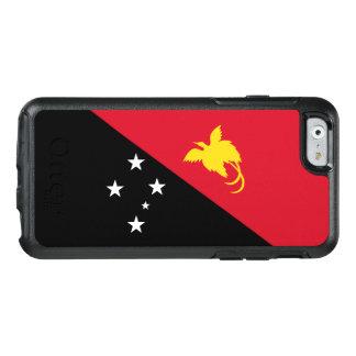 Caso del iPhone de Papúa Nueva Guinea OtterBox Funda Otterbox Para iPhone 6/6s