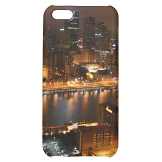 Caso del iPhone de Pittsburgh