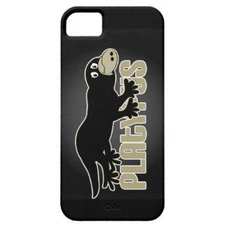 Caso del iPhone de Platypus iPhone 5 Protectores