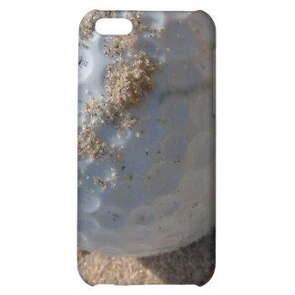 Caso del iPhone de Sandpit del golf