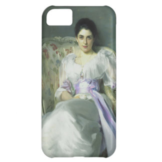 Caso del iPhone de señora Agnew de John Singer Sar